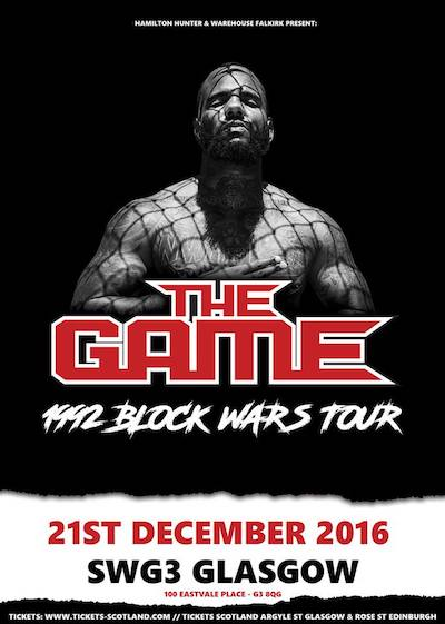 The Game Glasgow